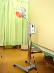 赤外線治療器 REDSUN SD(300W)