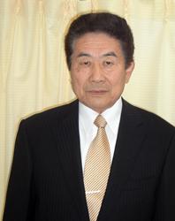 社長永澤貞二